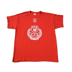 Accueil, T-shirt 120 ans rouge, t-shirt-120-red-fcr, 12,00 €